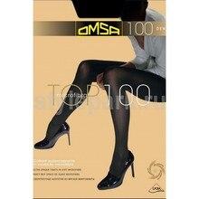 Колготки женские Omsa TOP 100
