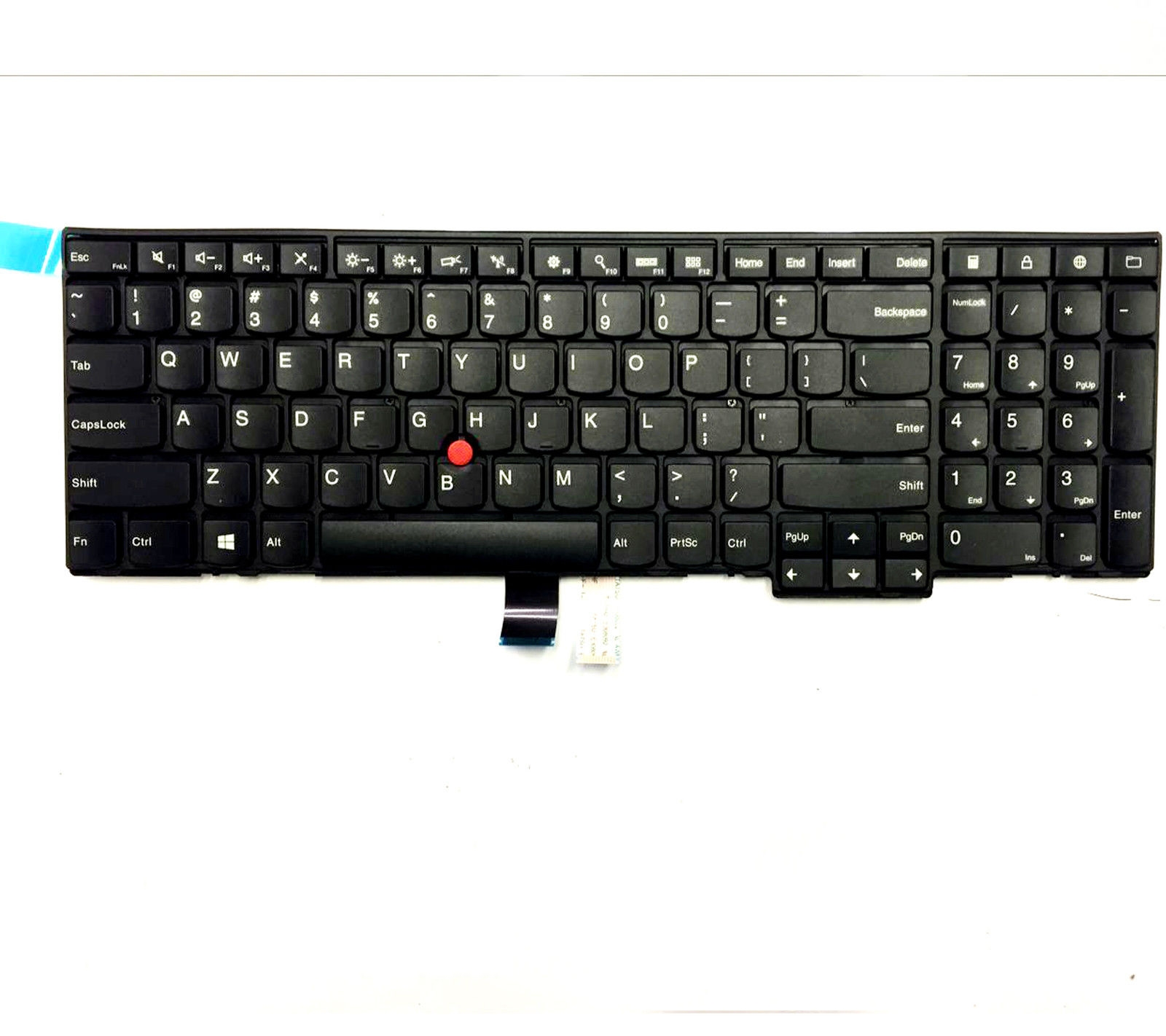 Brand New Original For Lenovo Thinkpad T540P T540 W540 E531 E540 Laptop Keyboard 04Y2348 04Y2426 image