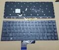 Nuevo teclado para Lenovo U330P U330 U430 U430P U330P-IFI U330T U430T teclado con retroiluminado ee.uu. versión