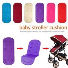 Comfortable Baby Stroller Seat Cushion Child Cart Seat Cushi
