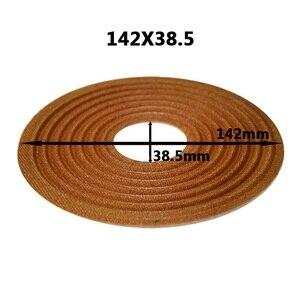 Image 3 - 2 pcs 135X35.5/142X38.5/142X65.5mm אלסטי גל רמקול סאב וופר בס רמקול תיקון עכביש מנחת