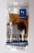 1 PCS High quality Industrial Sewing Machine JUKI DLM-522 knife Strong H #B4121-522-000
