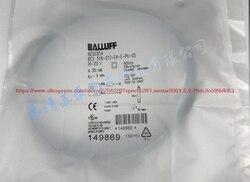 100% NIEUWE BES 516-212-E4-E-PU-05 naderingsschakelaar DC twee-draad normaal gesloten sensor