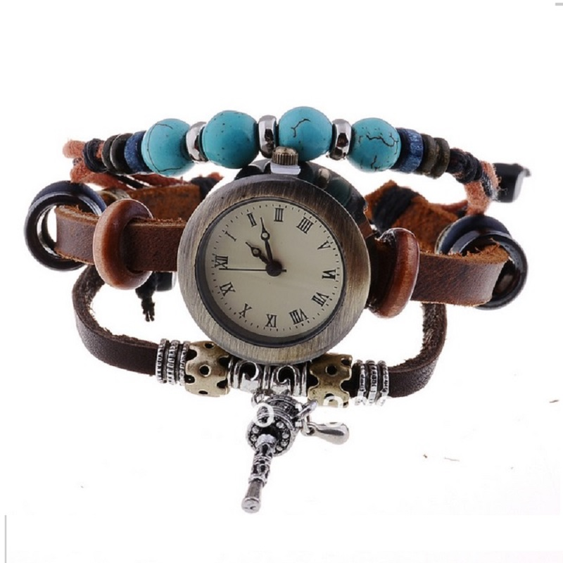 Popular Turquoise Watch Band-Buy Cheap Turquoise Watch