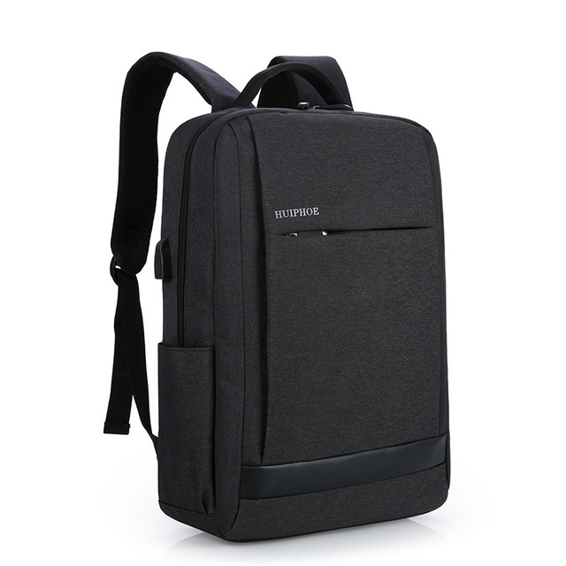 Travel Backpack Bag Trend Leisure Pack junior high school College student School Bag Men computer Laptop bag