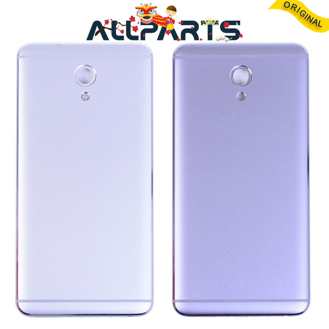 ALLPARTS Back Housing For Meizu Meilan Note 5 Back Cover Case Battery M5 NOTE Rear Door Replacement Parts