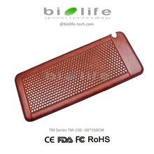 60 150cm Nano Ceramic Healing Infrared Thermal therapy Health Stone Korea Tourmaline Mattress