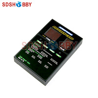 Hobbywing Seaking V2 Program Card Program Box For RC Boat Green