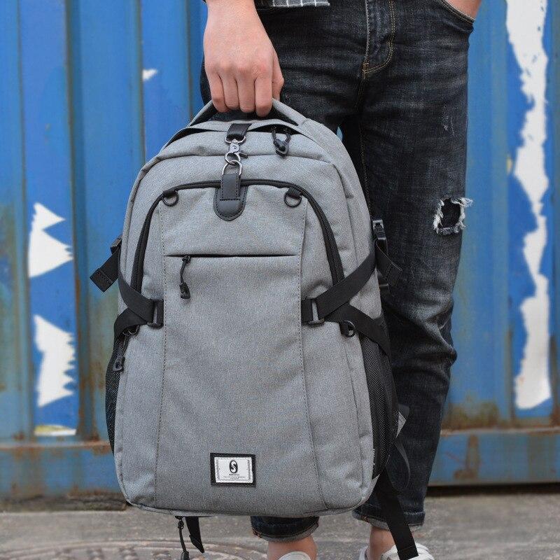 Мужской спортивный рюкзак для баскетбола и футбола, школьная сумка для подростков, для мальчиков, для футбольного мяча, для ноутбука, футбольной сетки, для тренажерного зала, баскетбольные сумки-2
