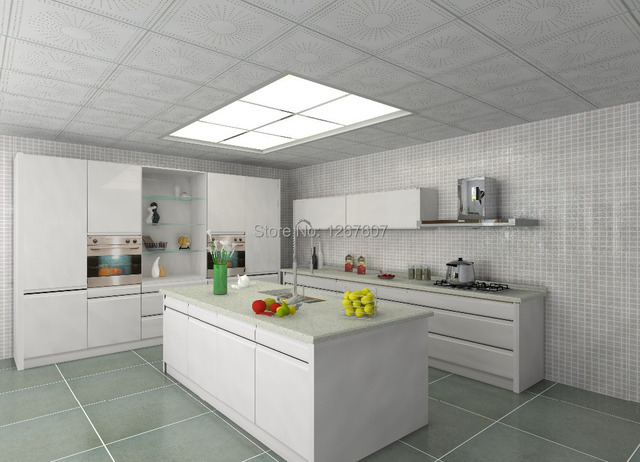 Us 0 1 Bundle Kitchen Cabinet Whole Kitchen Cabinets Customize Kitchen Cabinet Uv Paint Colored Drawing Simple Modern Brief In Kitchen Cabinets From