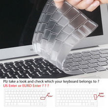 ZVRUA Laptop Case with Touch Bar+ Keyboard Cover