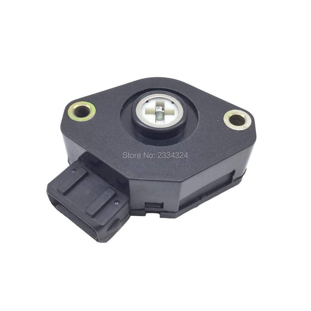 TPS Throttle Position Sensor For Volkswagen VW Cabrio Golf Jetta Passat 2.0 037907385N,907067001,TH344,5S5366,TPS4173