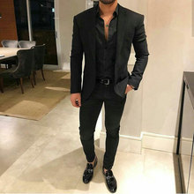 groomsmen 웨딩 착용 블레