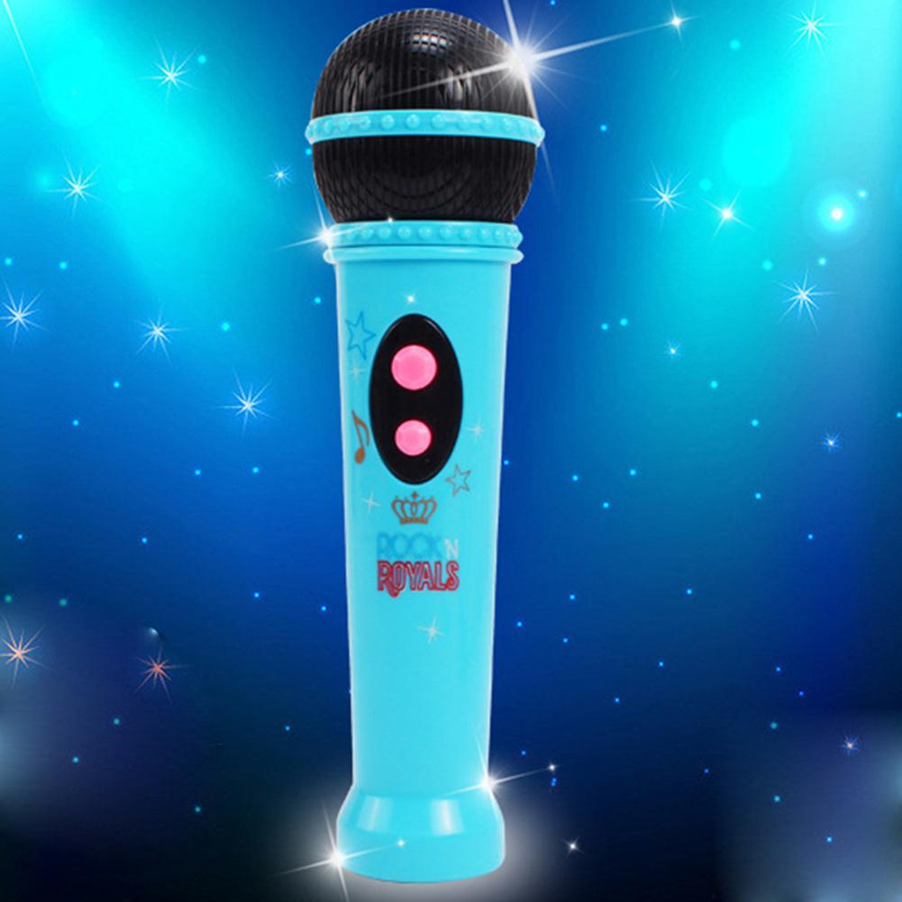 LeadingStar Kids Microphone Music Player Built In Speaker, Children Karaoke Toys