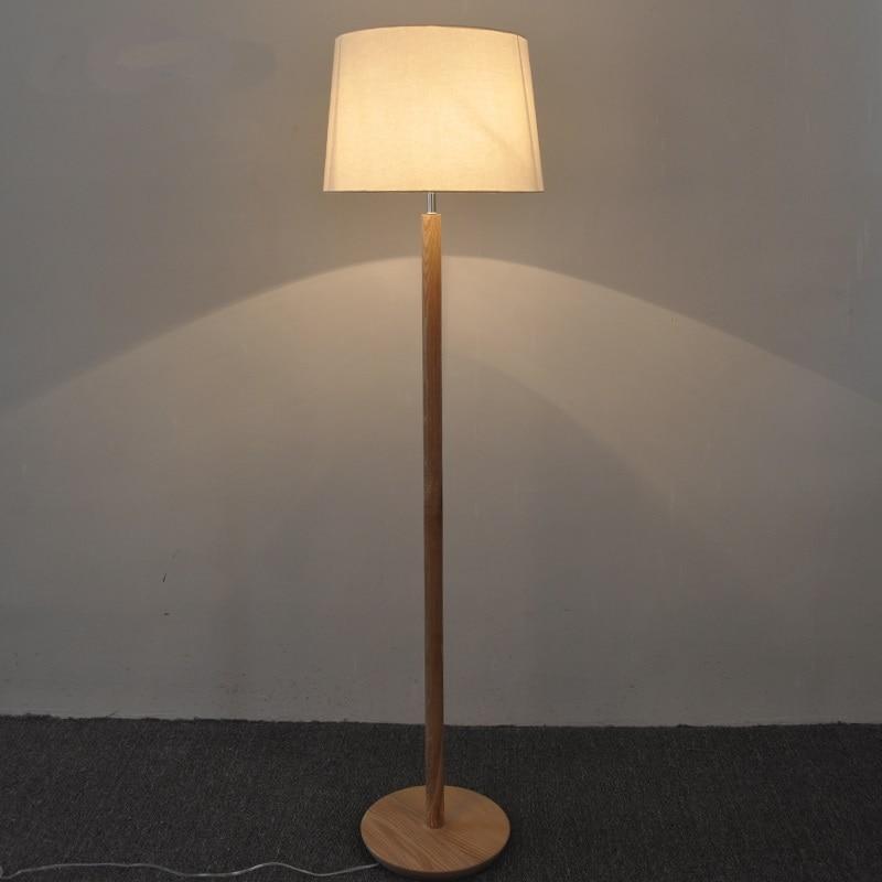 houten staande lamp-koop goedkope houten staande lamp loten van, Deco ideeën