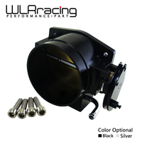 WLR RACING NEW THROTTLE BODY FOR Universal FOR GM GEN III LS1 LS2 LS6 102MM Throttle Body HIGH QUALITY NEW WLR6938