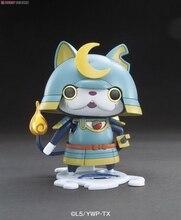 Yo-Kai Montre D'origine JIBANYAN BUSHINYAN Assemblée Figure Yokai Youkai Montre Figure Cartoon Figurine Jouets Accessoires