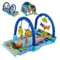 Brinquedo do bebê Esteira Do Jogo Do Bebê Jogo Tapete Infantil Oceano Rastejando Esteira do Jogo Ginásio Educacional Crianças Cobertor Tapete