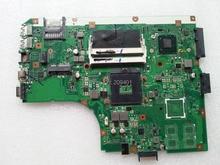 For ASUS K55A MotherBoard Intel DDR3 PGA 989 K55VD REV:3.0 100% Tested