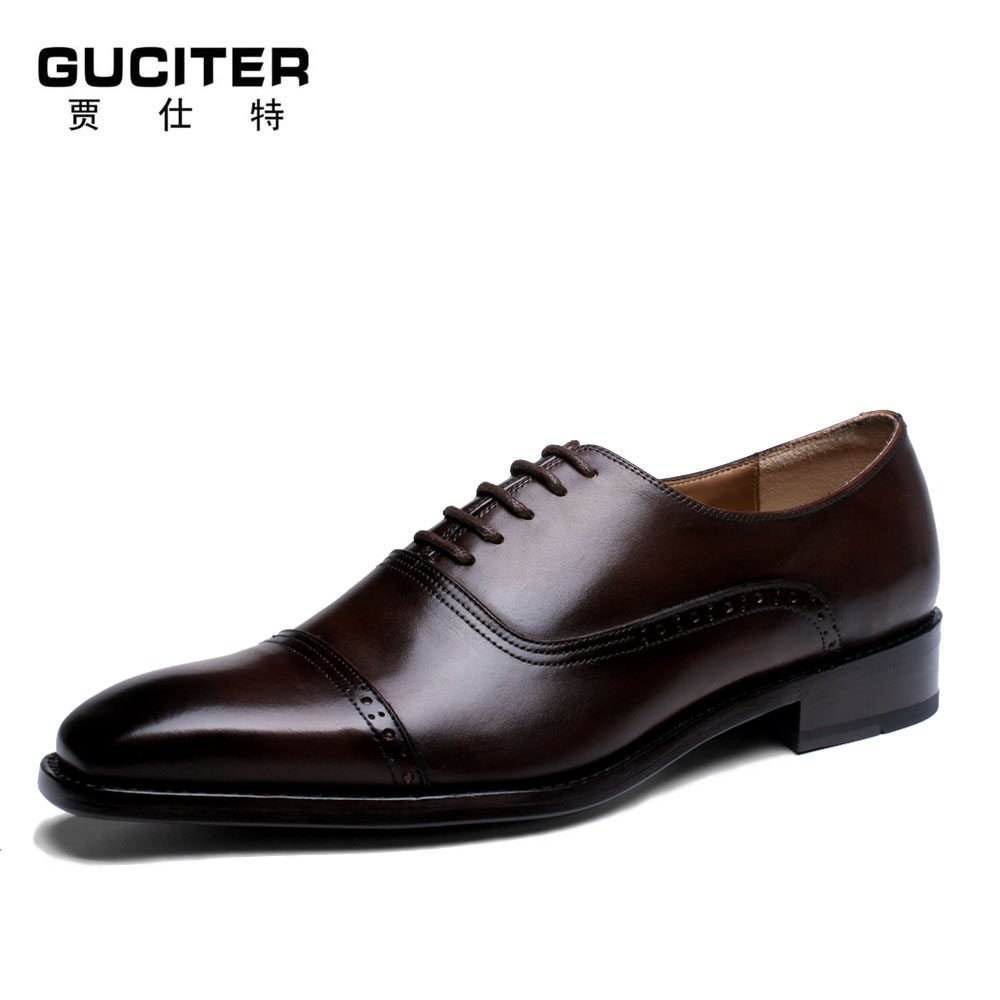 Men's  Oxford Goodyear Craft Shoe free Shipping Bespoke Handmade Color Can Be Any What You Prefer Full Grain leather Square Toe полироль пластика goodyear атлантическая свежесть матовый аэрозоль 400 мл