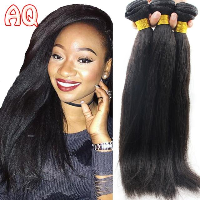 Light yaki hair extensions for black women grade 7a mongolian light yaki hair extensions for black women grade 7a mongolian virgin hair yaki weaving weft extension pmusecretfo Images