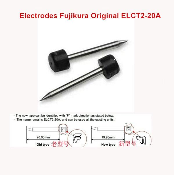 Electrodes Original ELCT2 20A for FSM 50S 60S 80S
