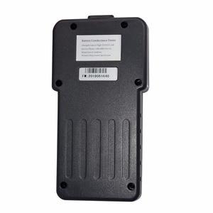 Image 5 - Car CAA Battery Tester 12V lead acid battery tester Lancol MICRO 200 Auto accu tester Battery measurement unit Wholesale