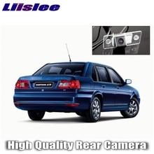 Liislee автомобиля Камера для Фольксваген САНТАНА/Scirocco Высокое качество заднего вида Резервное копирование Камера для Вентиляторы | CCD + RCA