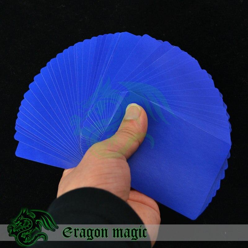 Protector de tarjeta de mangas de tarjetas Multicolor Tarjetas de Juego de Mesa Magia Mangas Hu 50 un