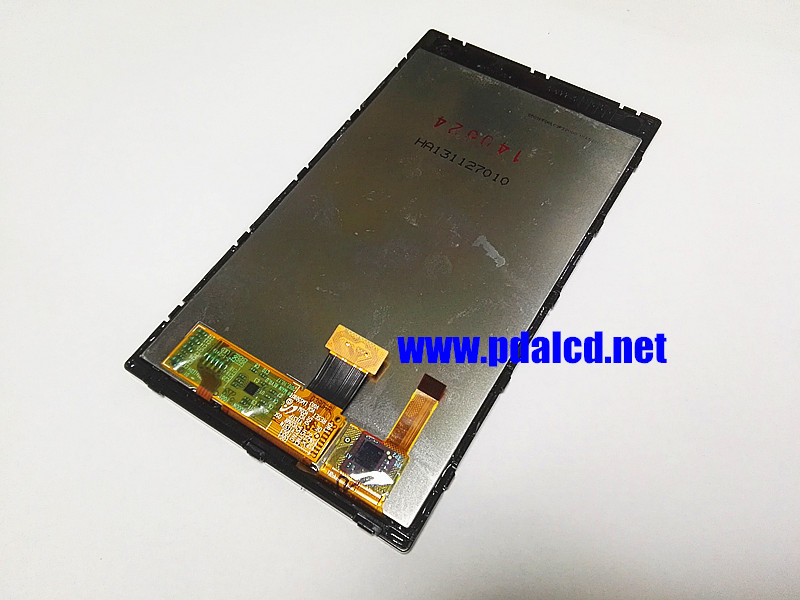 Original 5inch LCD screen for GARMIN nuvi 3597 3597LM 3597LMT HD GPS LCD display screen with touch screen digitizer panel