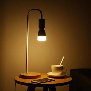 Image 5 - Yeelight E26 /E27 10W RGBW חכם LED הנורה עבודה עם אמזון Alexa AC100 240V