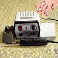 Qualität Elektrohandstück MIKROMOTOR  starke 204  35000 Rpm für Schmuck  holz  Shell  Olive  bernstein Polieren  schleifen & Casting-in Polierer aus Werkzeug bei