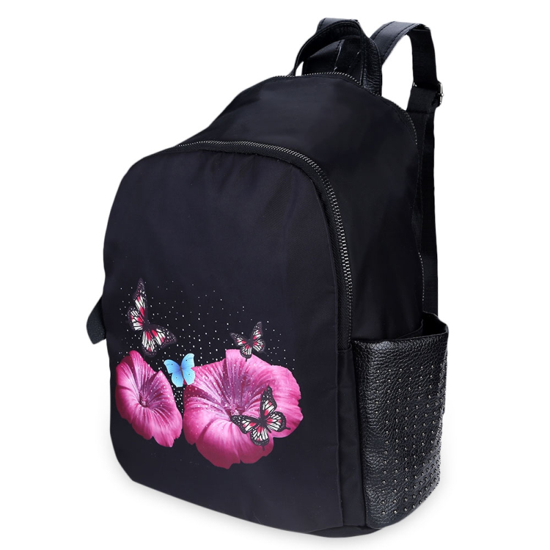 Women Backpack 2017 Hot Sale Fashion Causal Printing Backpacks Nylon Backpacks For Teenagers Girls Mochilas Female