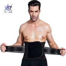 Men s belly slimming belt Waist Cinchers,men body shaper underwear,mans waist corset,shapers cincher