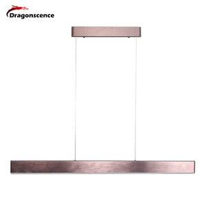 Image 5 - Dragonscence, новый современный светодиодный подвесной светильник для гостиной, столовой, бара, кухни