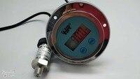 Digital medidor de presión