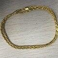 2016 Новая Мода Золото Посадили Ожерелье Женщины Модные Цепи Для Женщин parure бижутерии femme Горячие Продажи Collier Femme