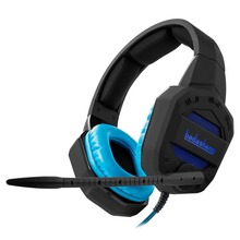 LED Gentle PS4 headphone headsets for PS4 Xbox one USB with three.5mm plug headsets for gaming console