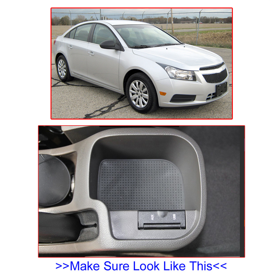 Image 3 - For Chevrolet Cruze / Holden Cruze 2009 2015 Center Centre Console Storage Box Armrest Arm Rest Rotatable 2010   2013 2014 2015-in Armrests from Automobiles & Motorcycles