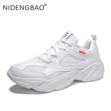 цена на Hot Sale Shoes Men Big Size Sneakers Men Lightweight Breathable Mesh Running Shoes Outdoor Sport Shoes Male Walking Footwear