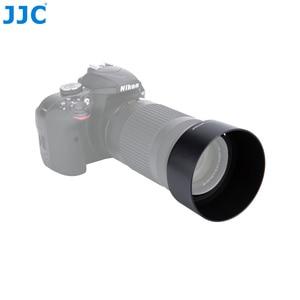 Image 4 - غطاء عدسة الكاميرا JJC لنيكون AF P DX نيكور 70 300 مللي متر f/4.5 6.3G ED VR/AF P DX نيكور 70 300 مللي متر f/4.5 6.3G ED يستبدل HB 77