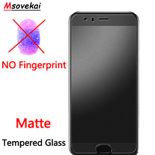 For Xiaomi Redmi Note 7 6 5 Pro 5 Plus 6A 6 Pro 5A S2 Y2 Y1 Lite Black Shark Matte Frosted Tempered Glass Screen Protector Film цены онлайн