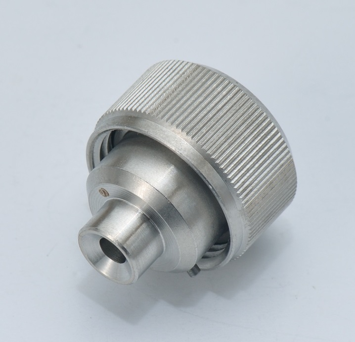Agilent Shipping Adapter for