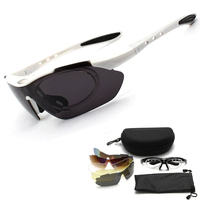 ZK20 спортивные солнцезащитные очки для женщин; Прямая поставка; езда на велосипеде вождения защитные Antofog очки с УФ-защитой очки, защитные оч...