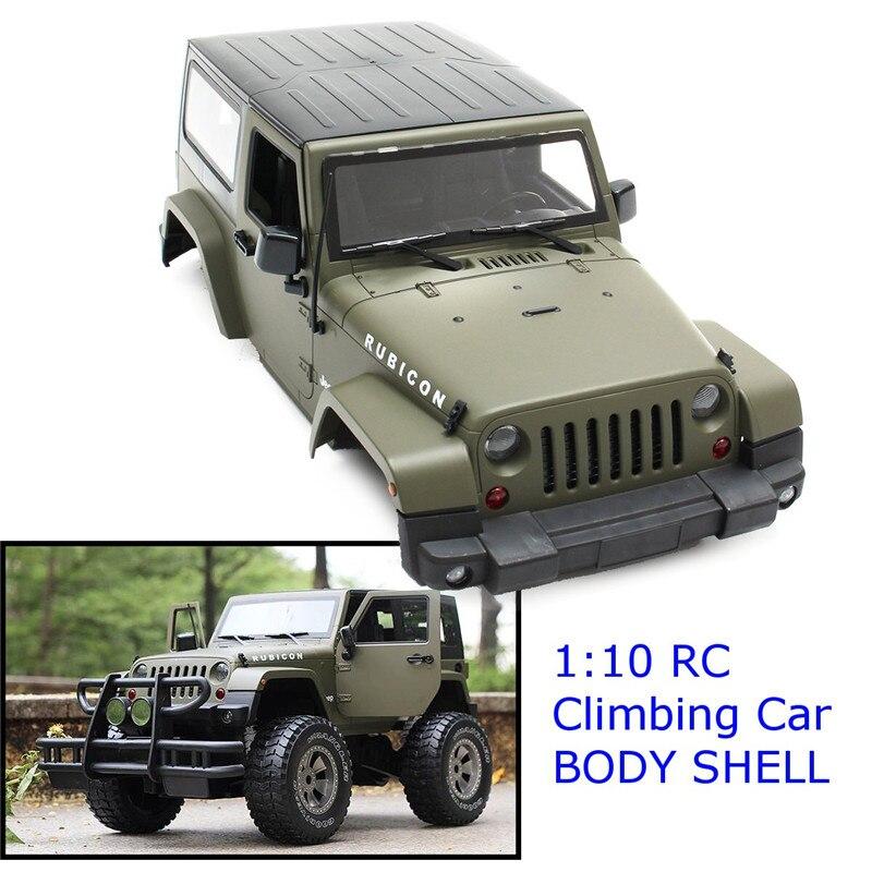 1:10 D90 90020 90021 90018 RC Climbing Car Hard Plastic BODY SHELL For HPI