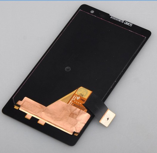 ФОТО Original LCD For Nokia Lumia 1020 Display+Touch Screen Digitizer Assembly   Dhl Free Shipping