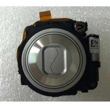 90% nowy obiektyw Zoom dla Sony cyber shot DSC W810 W810 część do naprawy aparatu cyfrowego (kolory: czarny, srebrny)