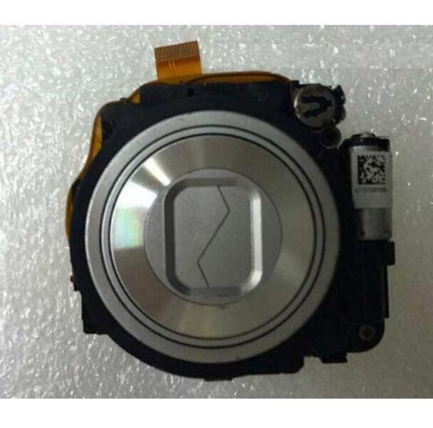 Новый зум объектива для Sony Cyber shot, 90% Новый зум для цифровой камеры Sony Cyber shot, W810, запасная часть (цвета: черный, серебристый)