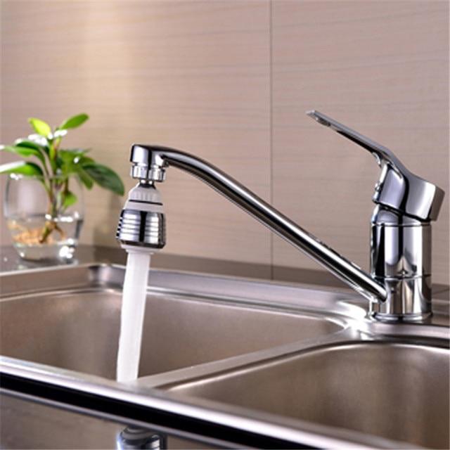 ABS belüfter duschkopf, messing belüfter wasserhähne, küchenarmatur ...