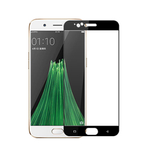 все цены на McCollum 3D Protective Glass For OPPO R11 Plus Glass Screen Protector Oppo R11 Tempered Glass онлайн